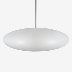 Case Study Lighting® Pearl Lamp - Ellipse Pendant