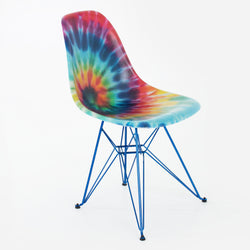 PRIDE Case Study Furniture® Side Shell Eiffel - Tie-Dye