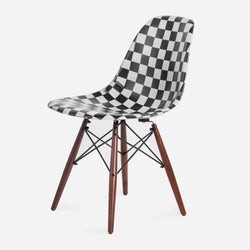 Modernica x Vault By Vans Side Shell Dowel - Checkerboard