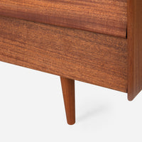 Case Study Furniture® Solid Wood 7 Drawer Dresser