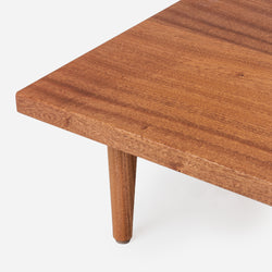Case Study Furniture® Solid Wood Daybed Corner Table