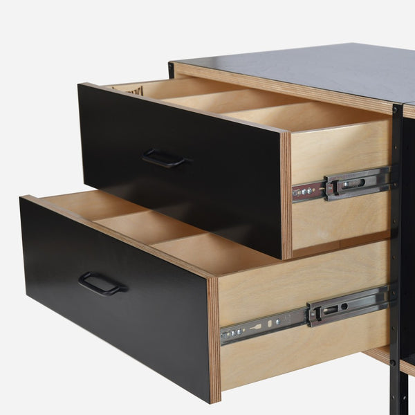 Case Study Furniture® Custom Storage Unit - 130