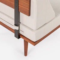Case Study Furniture® Solid Wood Daybed Chair
