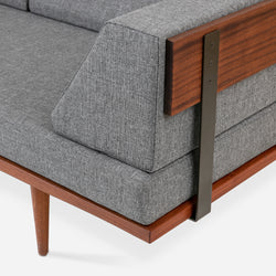 Case Study Furniture® Solid Wood Daybed Couch