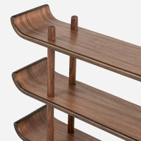 Case Study® Furniture Alpine® Triple Demi Shelf