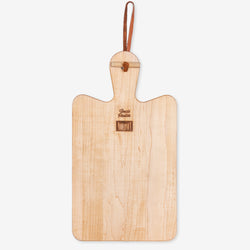 Uncle Paulies x Modernica Solid Maple Cutting Board