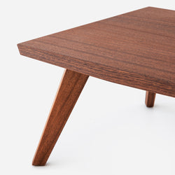Case Study Furniture® Solid Wood Ventana Side Table