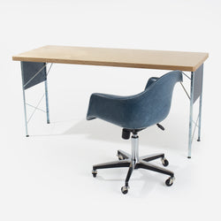 Case Study® Furniture Work Table / Arm Shell Rolling Bundle Pack