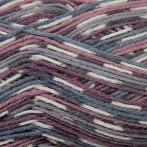 WYS Signature 4ply Sock Yarn Sweet Shop 0864