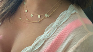 Top 10 Dainty Necklaces You're Going To Love