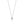 Load image into Gallery viewer, Boho Zirconia Cross Necklace