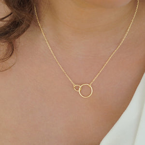 Sister Forever Necklace