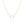 Load image into Gallery viewer, Simple Love Necklace