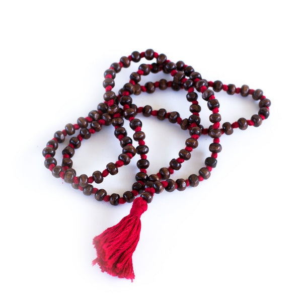 Mala Love Necklace