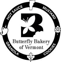 Butterfly Bakery Vermont