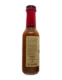 The Bronx Greenmarket Hot Sauce (Red Serrano) - 5 oz.