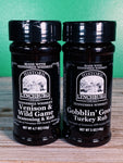 Historic Lynchburg Wild Game & Turkey Rub 2pack