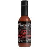 Burns & McCoy Especia Roja Hot Sauce - 5 oz.