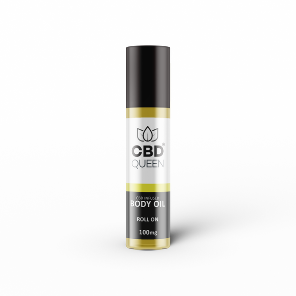 CBD Queen Roll On 100mg
