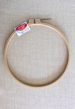Morgan No Slip hoop 17 inch