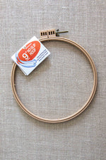 Morgan no slip hoop 9 inch