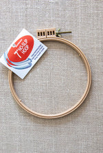 Morgan No Slip Hoop 7 inch