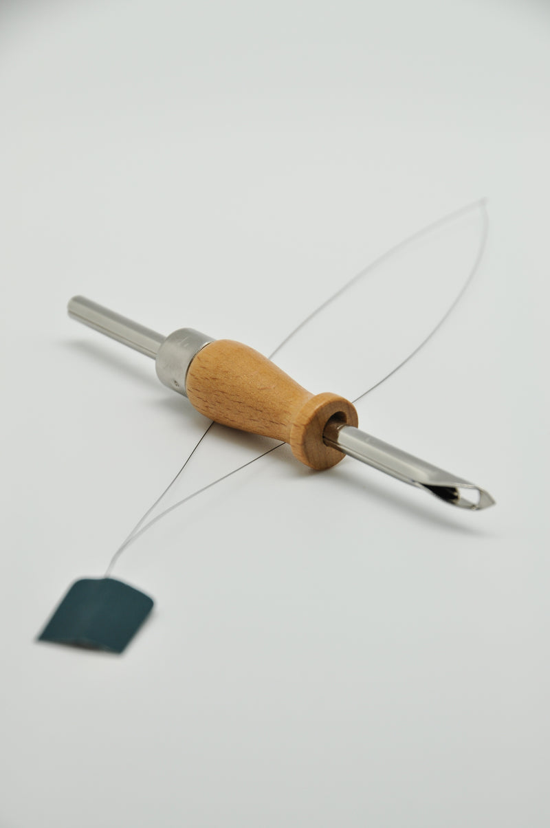 Punch needle supplies - Punch needle tool