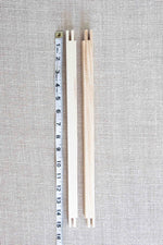 Stretcher bars 15 inch measured