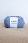 Superwash Wool Bulky Yarn Light Lilac