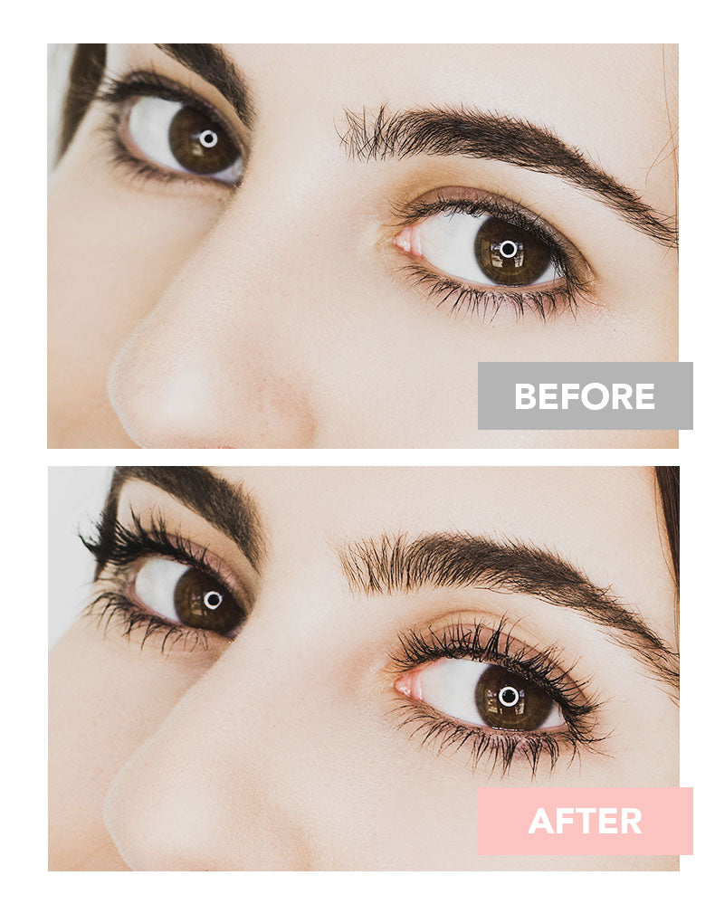 Public Beautify Eyebrow and Eyelash Serum