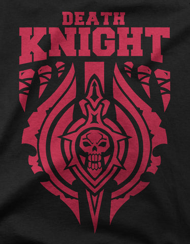 "GIXWEAR Men's T-Shirt ""Death Knight"""