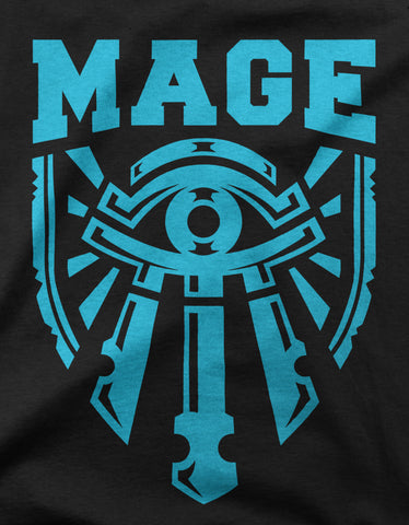 "GIXWEAR Men's T-Shirt ""Mage"""