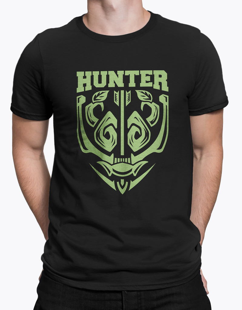 "GIXWEAR Men's T-Shirt ""Hunter"""