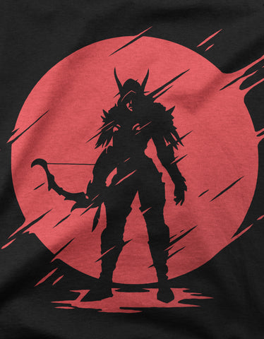 "GIXWEAR Men's T-Shirt ""Warchief"""