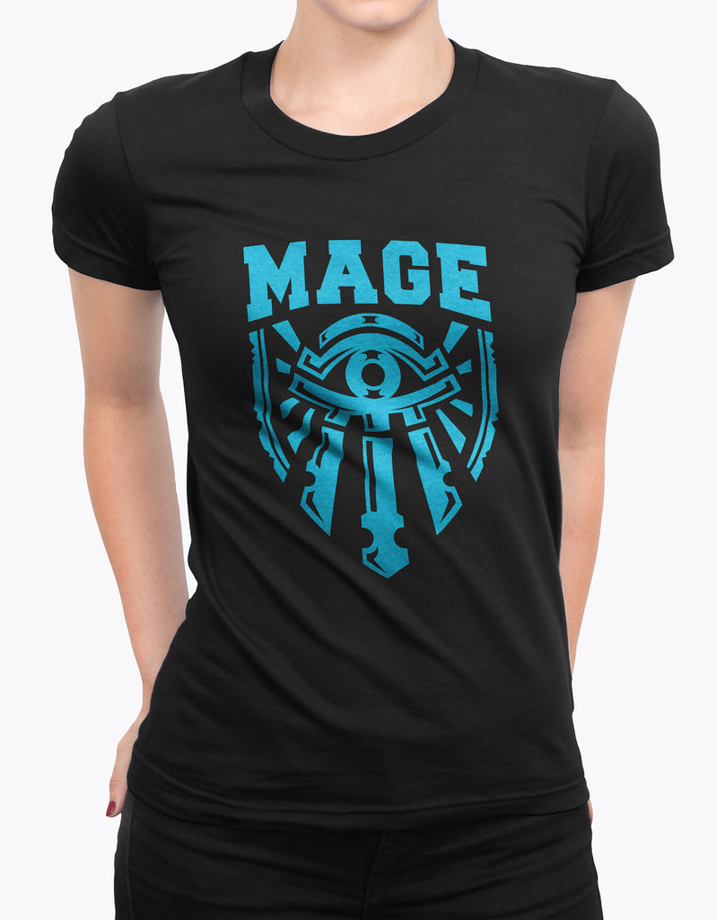 "GIXWEAR Women's T-Shirt ""Mage"""