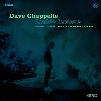 Dave Chappelle - The Age of Spin and Deep in theHeart of Texas (Vinyl 4LP)
