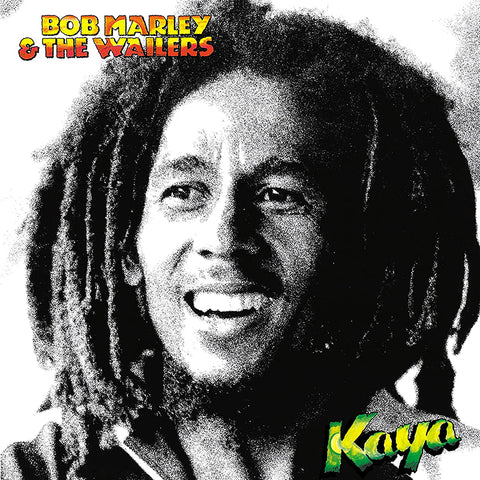Bob Marley & the Wailers - Kaya: Half Speed Master [LP]