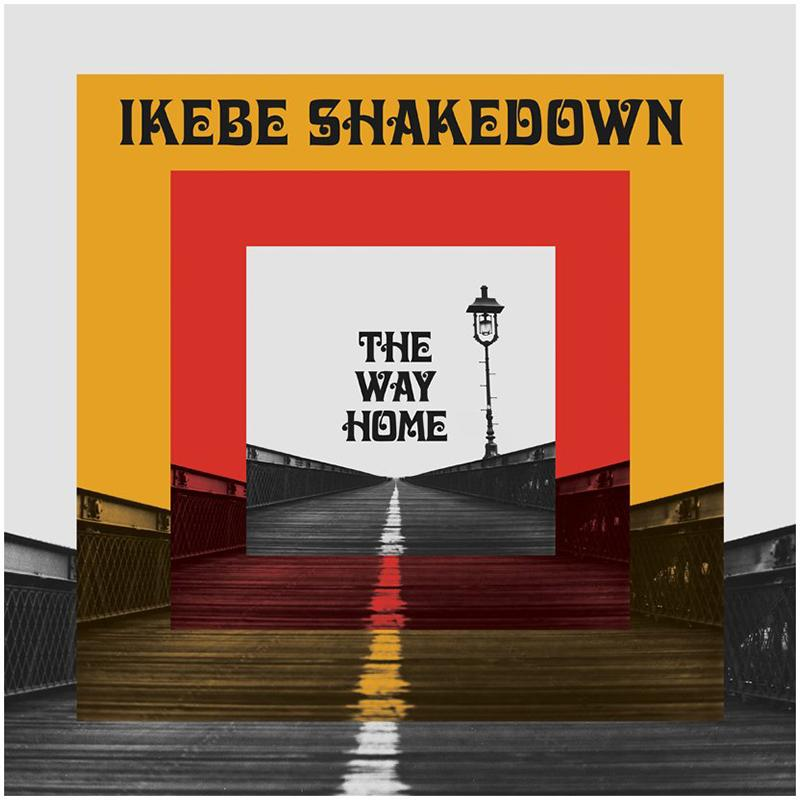 Ikebe Shakedown - The Way Home [LP]