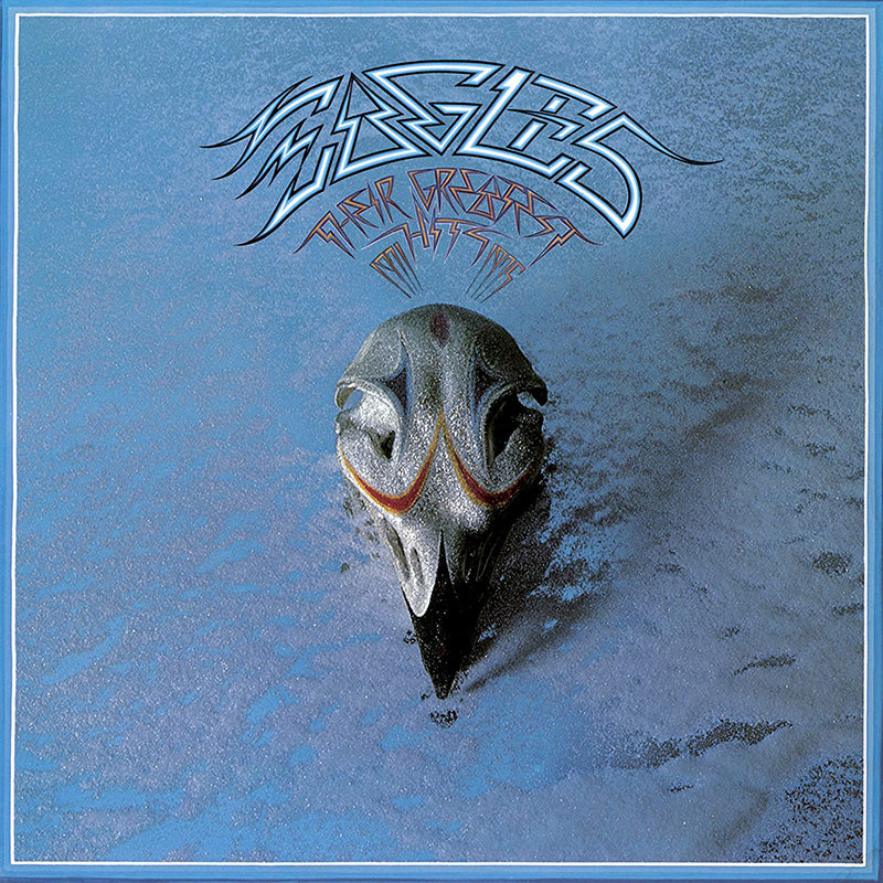 Eagles - Their Greatest Hits 1971-1975 [LP] (180G)
