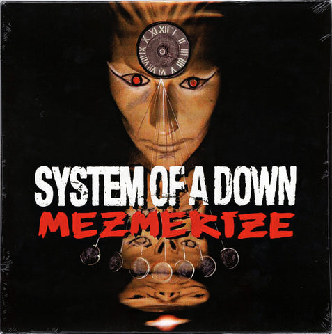 System Of A Down - Mezmerize (Vinyl LP)