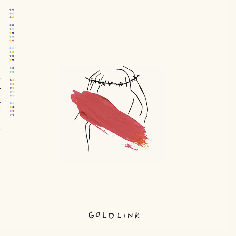 Goldlink - And After That, We Didn't Talk [LP]