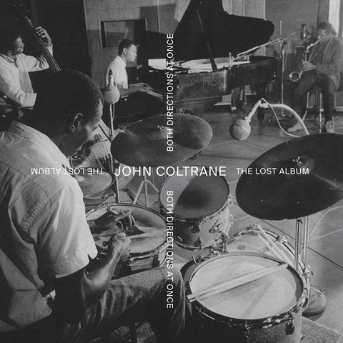 John Coltrane - Both Directions at Once: The Lost Album Deluxe [2LP]