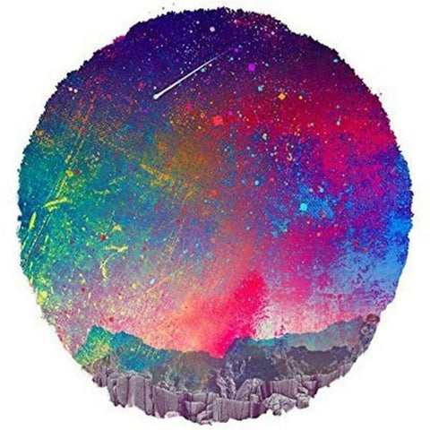 Khruangbin - The Universe Smiles Upon You [LP] (180G)