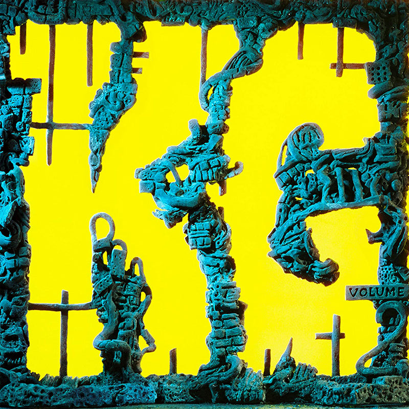 King Gizzard and the Lizard Wizard - K.G. [LP]