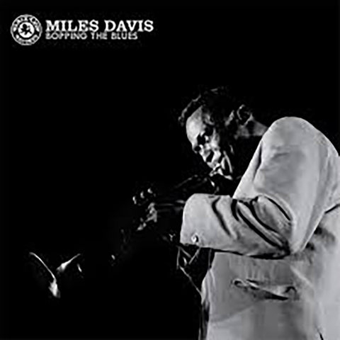 Miles Davis - Bopping The Blues [LP] (180G)