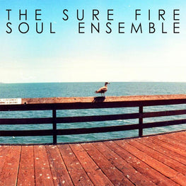 The Sure Fire Soul Ensemble - The Sure Fire Soul Ensemble [LP]