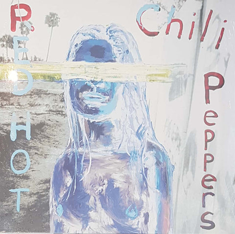 Red Hot Chili Peppers - By The Way [2LP]