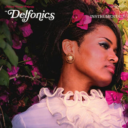 Adrian Younge - The Delfonics (Instrumental) [LP]