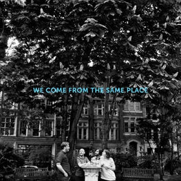 Allo Darlin' - We Come From The Same Place [LP]