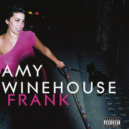 Amy Winehouse - Frank [2LP] (180G)
